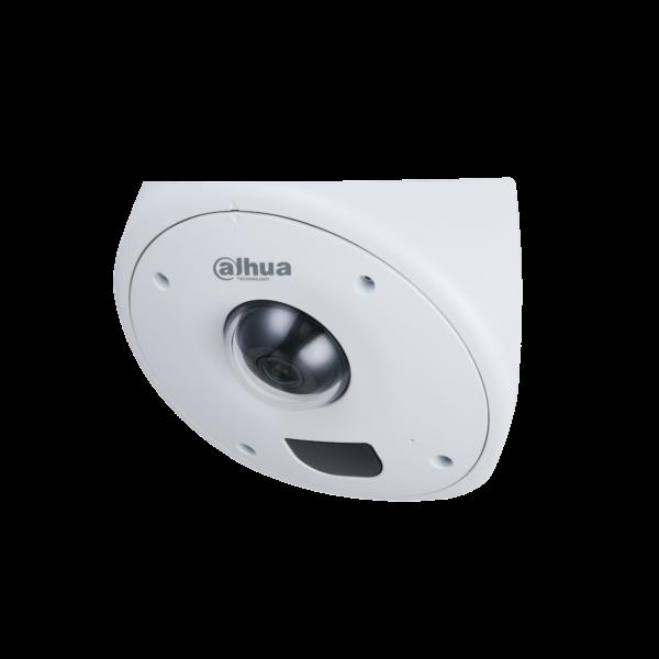 Dahua IP 4MP Corner Series Vandal Dome 2.5mm Image | Metro Solutions
