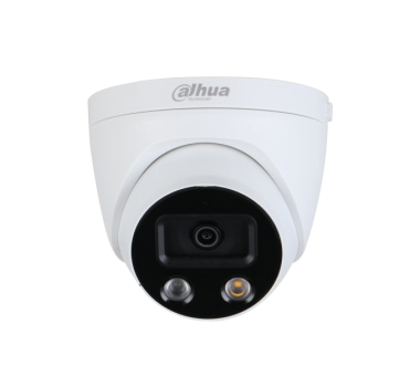 Dahua IP 5MP Active Deterance Dome 50m 2.8mm Image | Metro Solutions