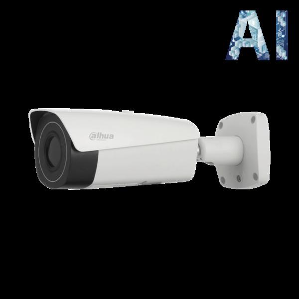 Dahua Thermal Network Bullet Camera TPC-BF54 Image | Metro Solutions
