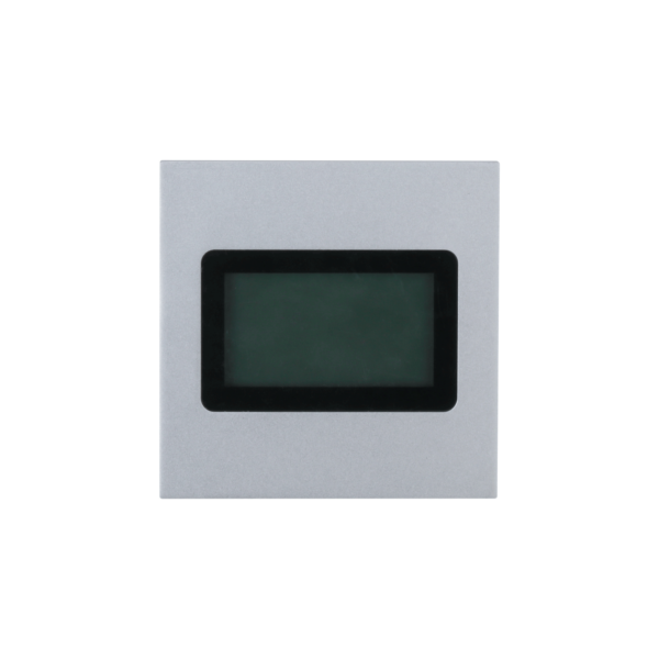 Dahua IP Modular Video Intercom Display Modul Image   Metro Solutions