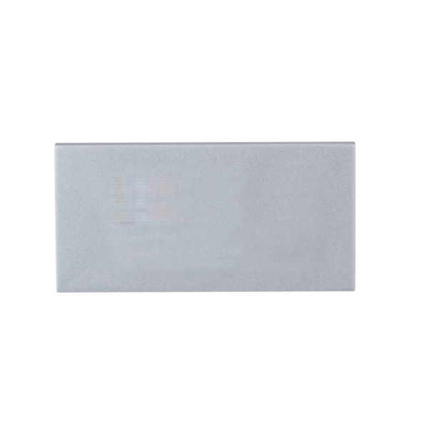 Dahua IP Modular Video Intercom Blank Module Image | Metro Solutions