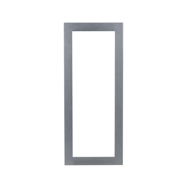 Dahua IP Modular Video Intercom 3-Mod Plate Image | Metro Solutions