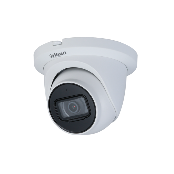 Dahua IP 5MP Lite Series Dome 2.8 30m IR Image | Metro Solutions