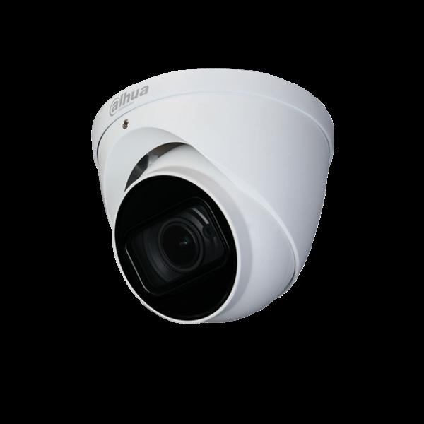Dahua IP 8MP Lite Series V/F Dome 2.7 – 13.5m Image | Metro Solutions