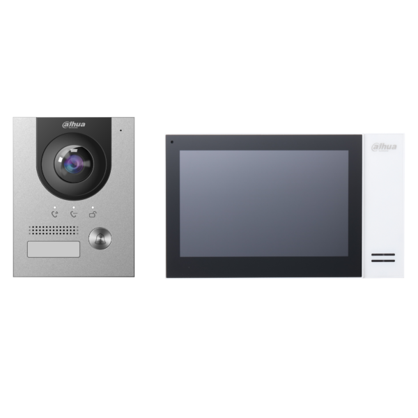 Dahua IP Intercom Kit KTP01S Image | Metro Solutions