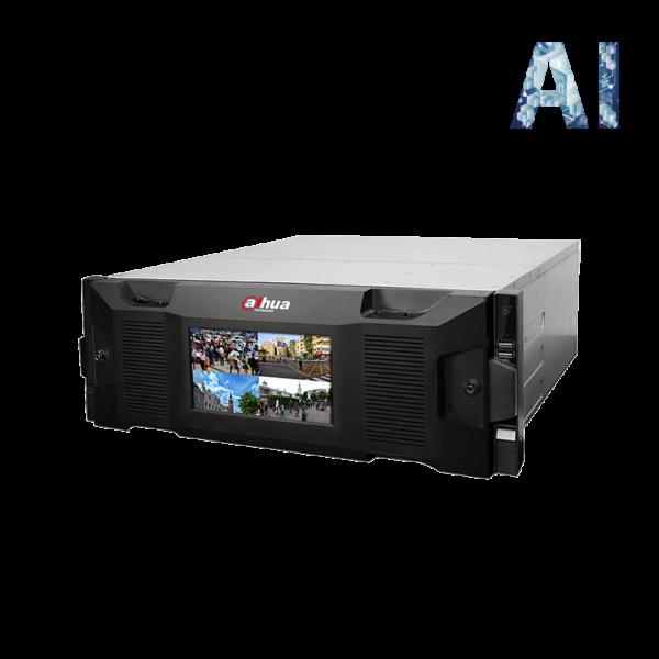 Dahua IP 256 CH Ultra AI NVR 24HDD IVSS7024DR Image | Metro Solutions