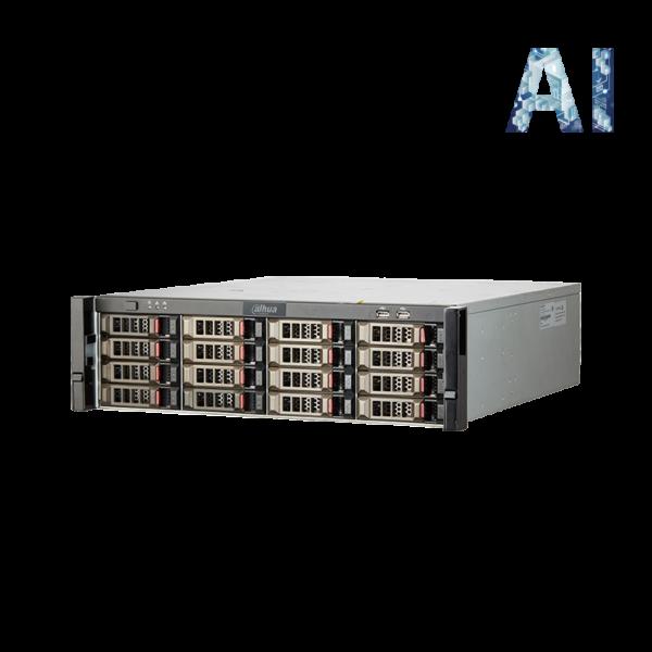 Dahua IP 256 CH Ultra AI NVR 16HDD Image | Metro Solutions