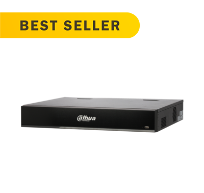 Dahua IP 16 Channel Lite AI POE NVR4216-16P-I Image | Metro Solutions