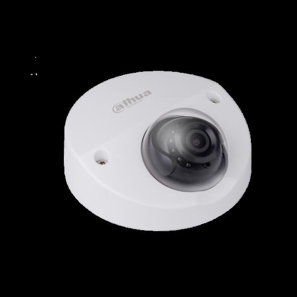 Dahua IP 4MP Lite AI Wedge Dome 2.8mm Image | Metro Solutions