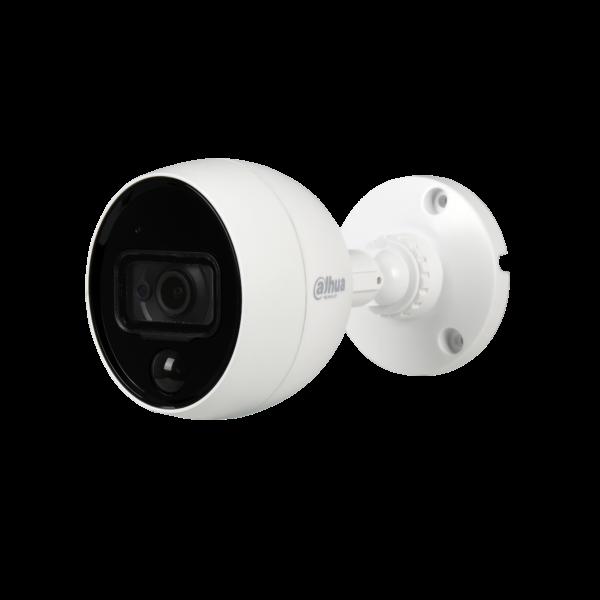 Dahua 5MP CVI Active Deterrance Bullet Image | Metro Solutions