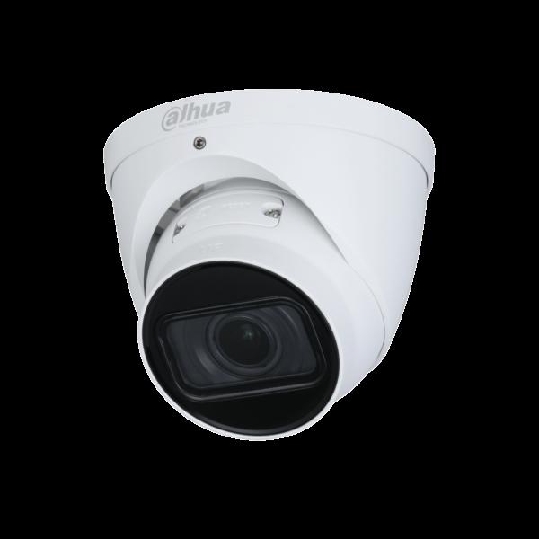 Dahua IP 4MP Lite V/F Dome 2.7-13.5mm Image | Metro Solutions