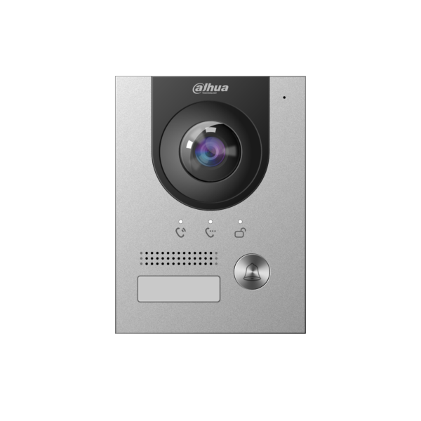 Dahua 1 Button Villa Door Station DHI-VTO2202 Image | Metro Solutions