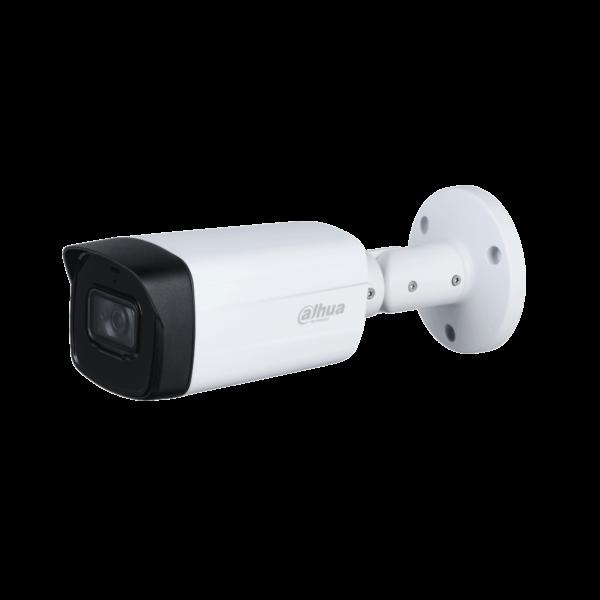 Dahua 8MP CVI Real Time Bullet 80m IR 3.6mm Image | Metro Solutions