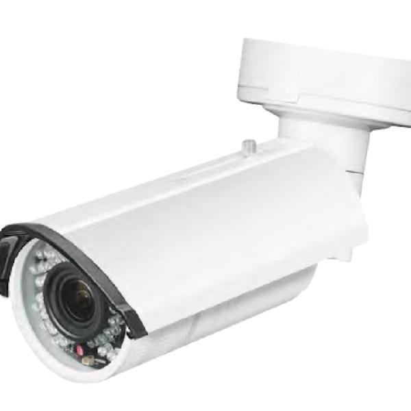Triax 3MP IP Varifocal Bullet 30mtr IR Image   Metro Solutions