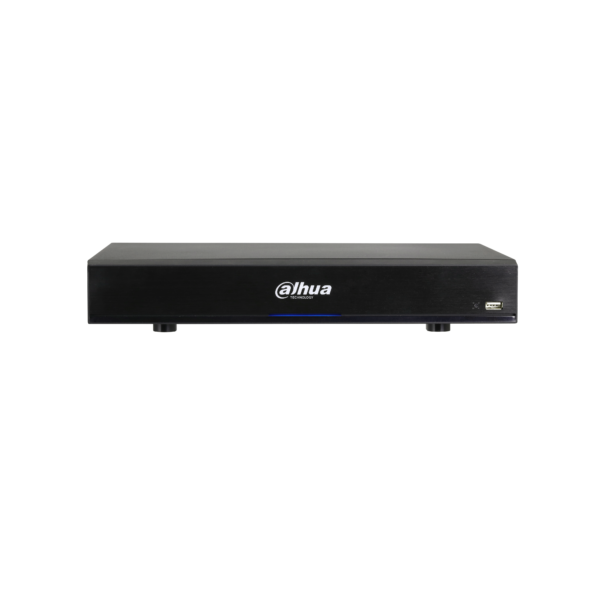 Dahua 4 Channel AI 4K XVR DH-XVR7104HE-4K-I2 Image | Metro Solutions