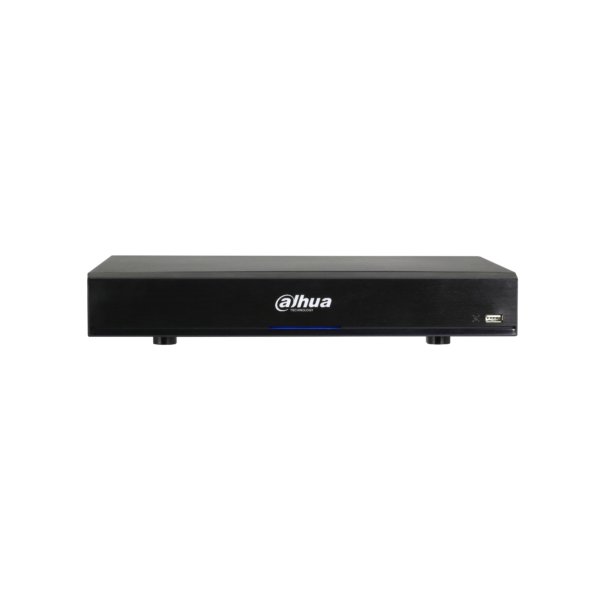 Dahua 8 Channel AI 4K XVR DH-XVR7108HE-4K-I2 Image | Metro Solutions