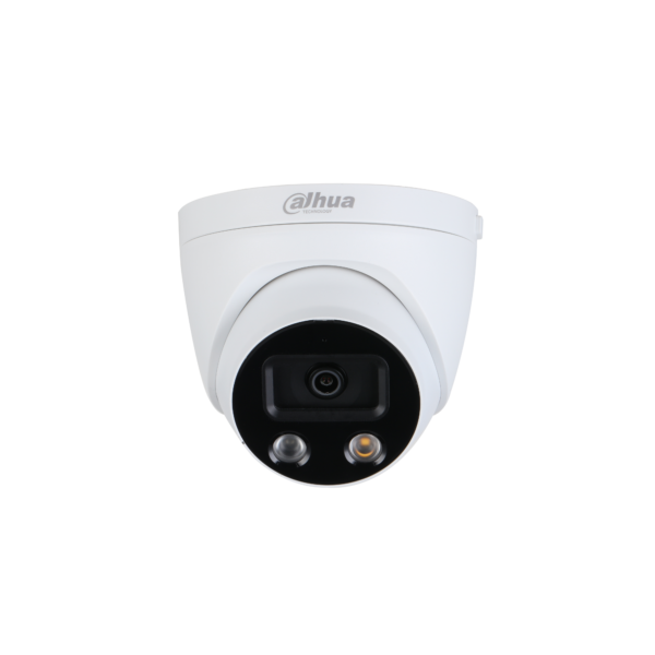 Dahua IP 5MP Active Deterance Dome 50m 3.6MM Image | Metro Solutions