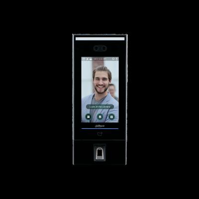 Dahua AI Standalone Face Access controller Image | Metro Solutions