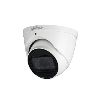Dahua 5MP CVI Varifocal Dome 2.7-12mm Image | Metro Solutions