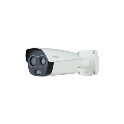 Dahua Thermal Hybrid Bullet Lite Series Image   Metro Solutions
