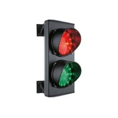 DEA Traffic Light RED/Green Lights 230v Image   Metro Solutions
