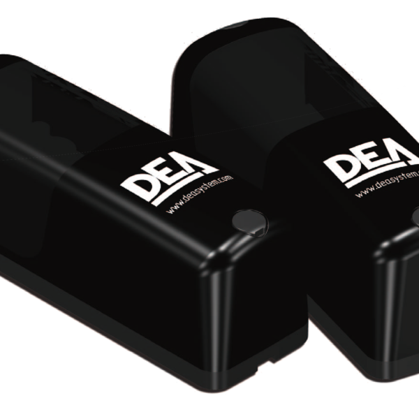 DEA Adjustable Photocells with Battery Image | Metro Solutions