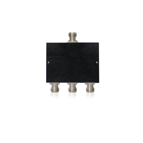 HiBoost Wilkinson 3-way splitter N Type Female Image   Metro Solutions