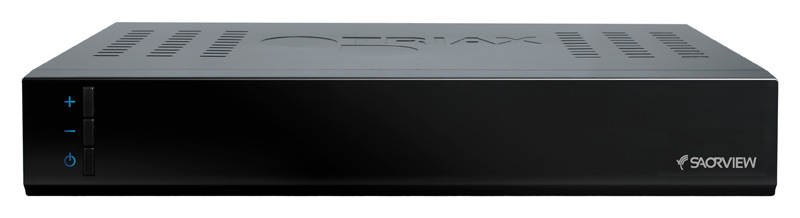 Triax TSC 114 HD Combi receiver