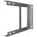 "18"" One Piece Wall Bracket"
