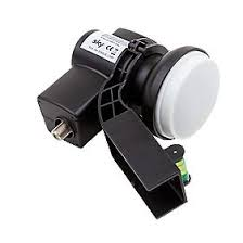 SKY Single lnb (New Bracket)