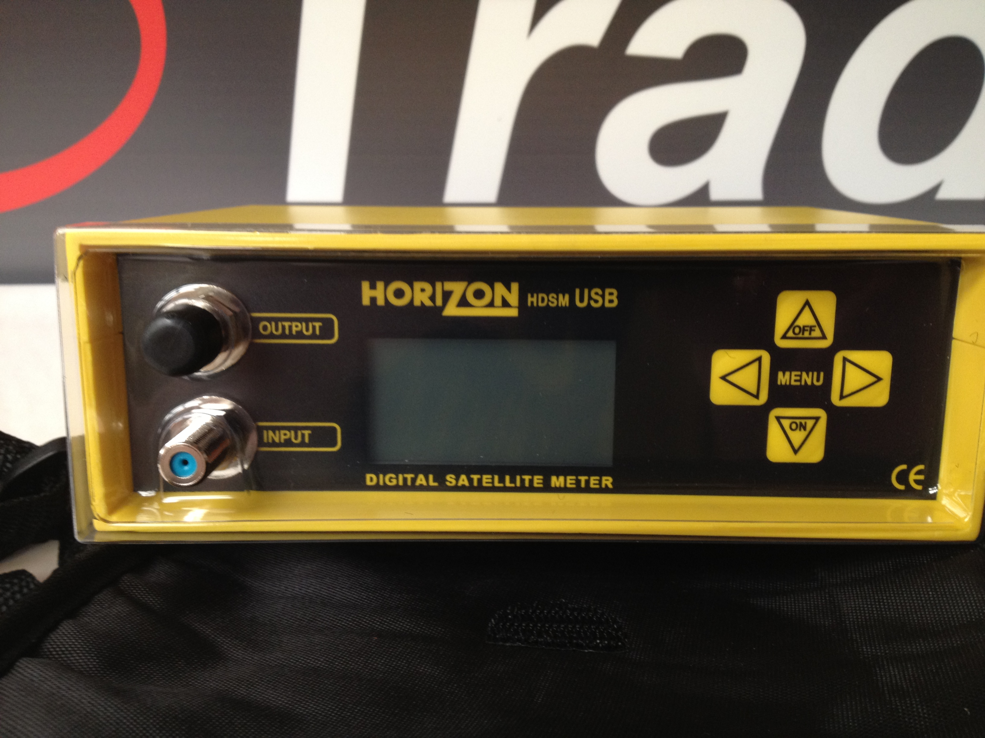 Horizon HDSM USB V3 Satellite Meter