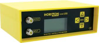 Horizon HD-S2 Satellite Meter