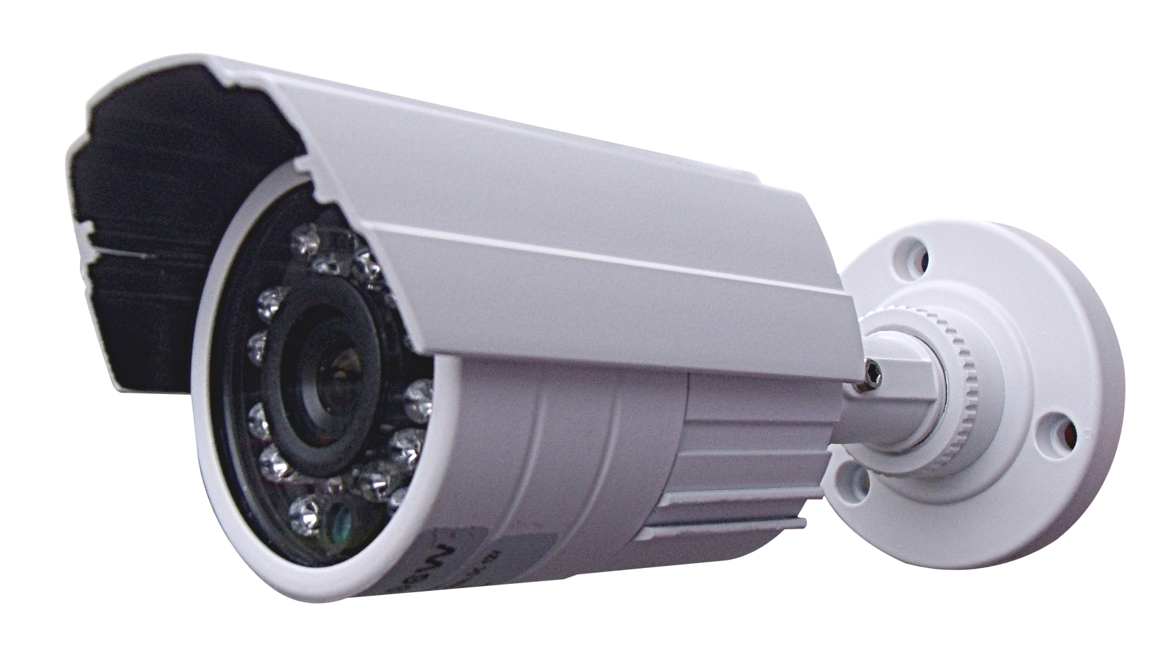 Triax 700TVL 960H Fixed Lens Bullet Camera 15mtr IR (White)