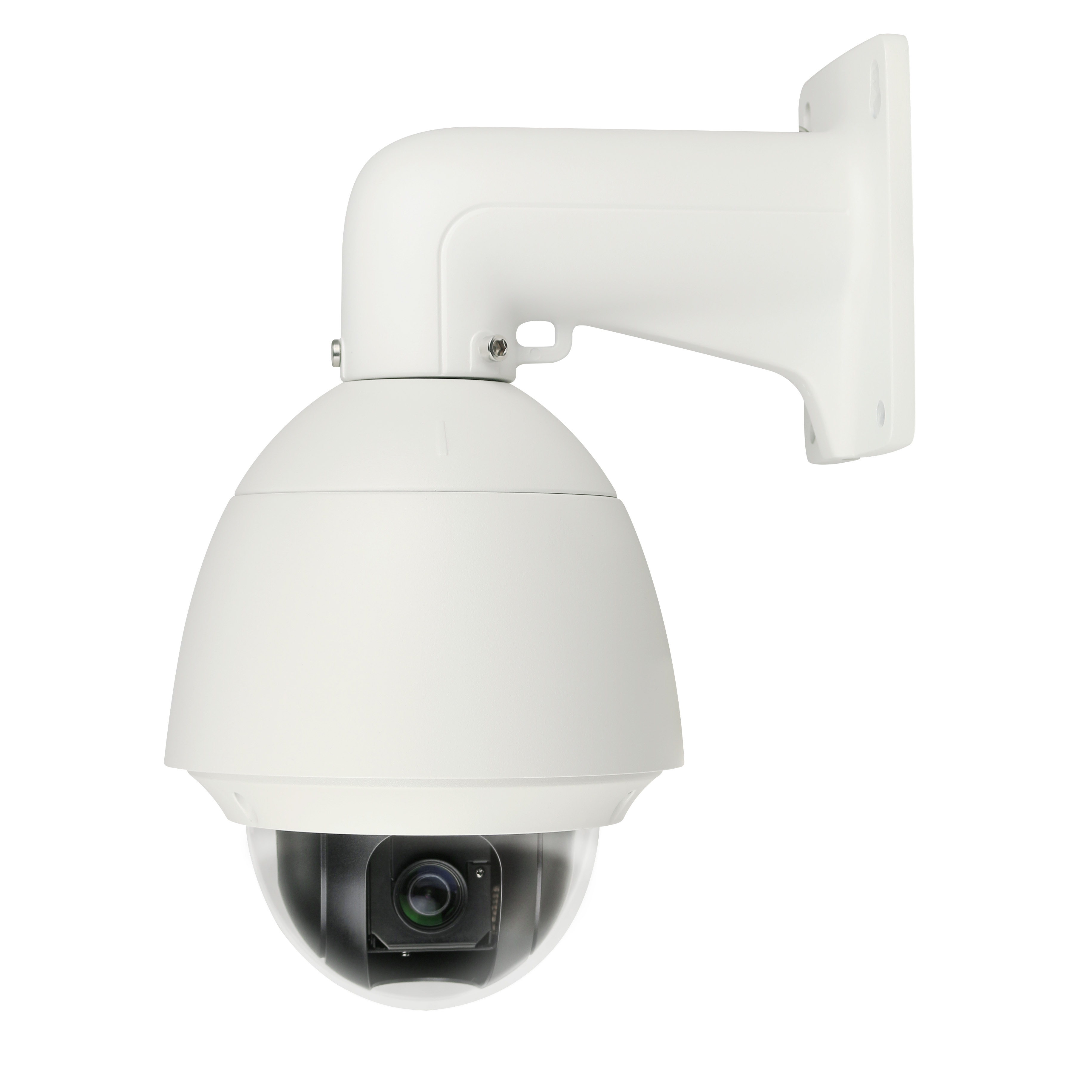 Triax 700TVL 960H 12x Zoom PTZ Speed Dome Camera